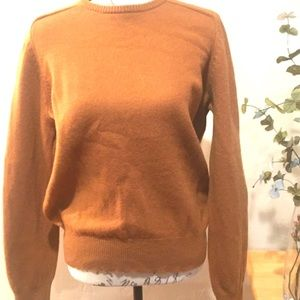 J. Crew Lambs Wool Sweater
